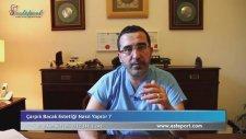 Op Dr Ali Mezdeği - Çarpık Bacak Estetiği