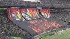 Seattle Sounders tribünlerinden muhteşem şov!