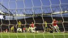 Arsenal 2-0 Fenerbahçe (Maç Özeti)