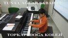 Ders: Piyano - Dertlerimi Zincir Yaptım Tuna Çağlar Şabahat - Solist Aykut Öğretmen