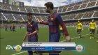 FIFA 14 Oyunu Oynanma Görüntüleri
