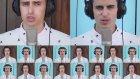 Zedd - Clarity (Acapella Cover - Mike Tompkins - Ft. Foxes)
