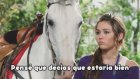 Don't Wanna Be Torn - Hannah Montana (Traducción Espanol)