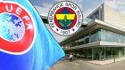 Fenerbahçe Spor Kulübü'nden Cas Kararıyla İlgili Açıklama