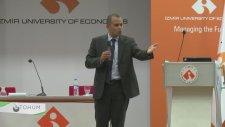 13 Ekim 2012 - Etohum İzmir Kampı - Ali Çiçek - Deloitte