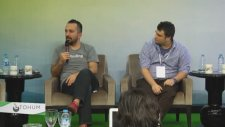 15 Şubat 2013 Etohum Startup Turkey - Panel Experience İn Silicon Valley