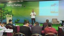 16 Şubat 2013 Etohum Startup Turkey - Fatih İşbecer - Pozitron
