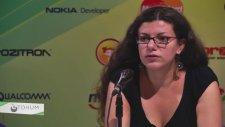 3 Kasm 2012 - Etohum Oyun Geliştiricileri Zirvesi - Emek Kepenek - Atom