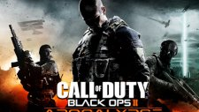 Call of Duty: Black Ops 2 Apocalypse - Gameplay Trailer