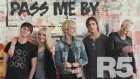 R5 Pass Me By