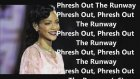 Rihanna - Phresh Out The Runway Lyrics