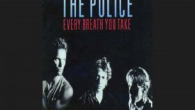 The Police - Every Little Thing She Does İt Magic