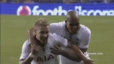 Tottenham 3-0 Dinamo Tbilisi (Maç Özeti)