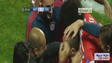 Bayern Münih 5-4 Chelsea (2-2) - Maç Özeti - Penaltılar