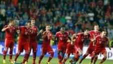 Bayern Münih 5-4 Chelsea (2-2) (Maç Özeti) Penaltılar