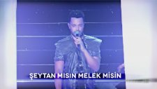 Murat Boz - Ben Aslında (Lyric Video)
