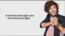 One Direction - Another World (Türkçe YAZILI)
