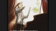 Fullmetal Alchemist Brotherhood Ost 2 - Envy Revealed