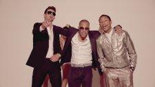 Robin Thicke - Blurred Lines Ft. T.ı., Pharrell