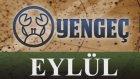 Yengeç Burcu Astroloji Yorumu -  Eylül 2013