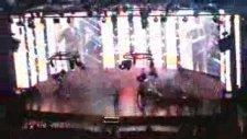 Tarkan'ın Harbiye Açıkhava Konseri Görüntüleri