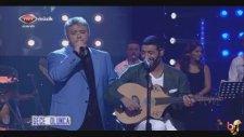 Cengiz Kurtoğlu & Hakan Altun - Yorgun Yıllarım (Canlı Performans)