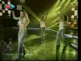 hadise düm tek tek - eurovision hd 2009 bydavuth