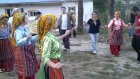 Alancık Köyü Okul Önü Cümbüşü