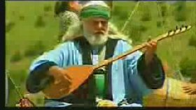 Ali Sultan - Gurbet Türküsü (Mehmet Ali Arslan)
