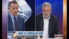 Fatih Altaylı, Mehmet Metineri Kovdu (Teke Tek)