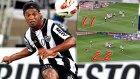 Ronaldinho'dan Mükemmel İki  Frikik Golü