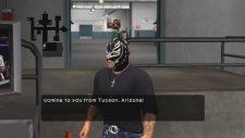 Smackdown Vs Raw: Rey Mysterio Road To Wrestlemania Ep.1 (Gameplay-Commentary)
