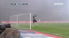 Sneijder'den Spikeri İmana Getiren Şut
