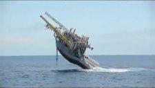 Bu gemi batmıyor!