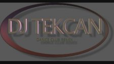 Dj Tekcan Vs. Yusuf Çömlekçi - Bebek Etiler (Dance Club Remix)