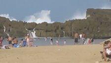 Doğa Harikası Kapalı Plaj!