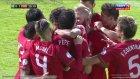 Kuzey İrlanda 2-4 Portekiz (Maç Özeti)