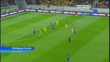 Ukraine 9 - 0 San Marino (Maç Özeti)