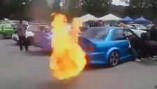 Alev Atan Subaru