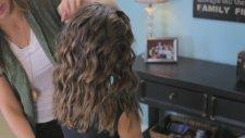 Kolay Saç Dalgası