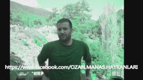 Ozan Manas - Gurbette Yar Sevmişim