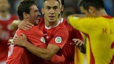 Romanya 0-2 Türkiye (Geniş Özet)