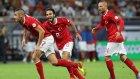 Romanya 0-2 Türkiye (Maç Özeti)
