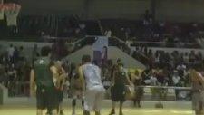 Ters Takla Basket Atmak