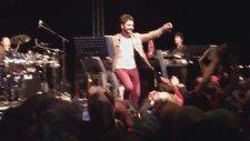 Yusuf Güney - Ankaranın Bağları (Canlı Performans)