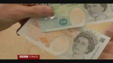 İngiltere plastik paraya geçebilir