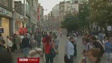 İstanbul'da Müdahale Anı - 10.09.13
