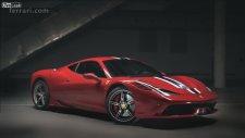 0 - 100 Km 3 Saniye - Ferrari 458 Speciale