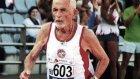 91 yaşında rekor kırdı