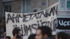 Gezi Eylemleri Sırasında Kadıköy'de Neler Oldu?